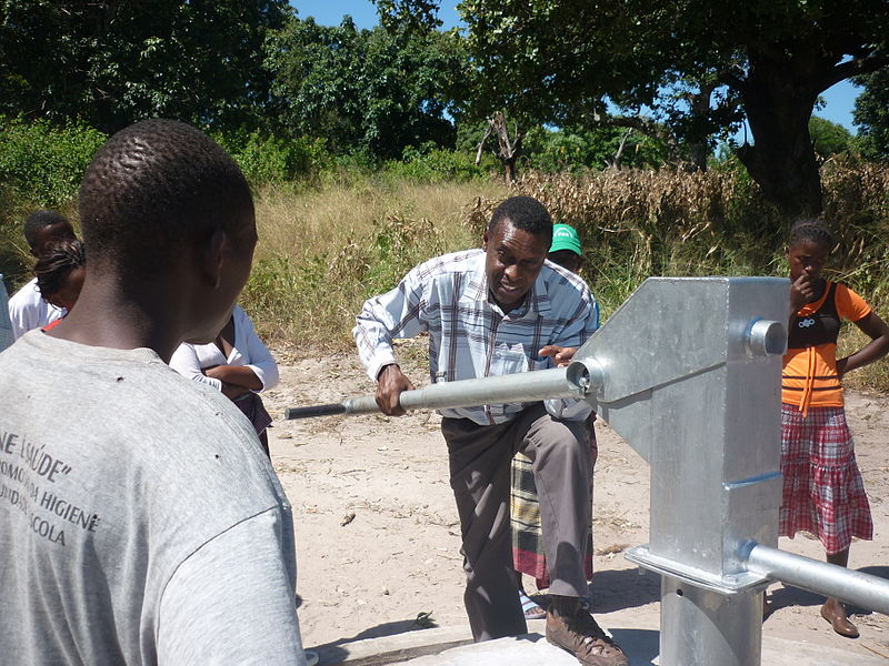 Global lack of skilled water professionals impedes access to sanitation and drinking water