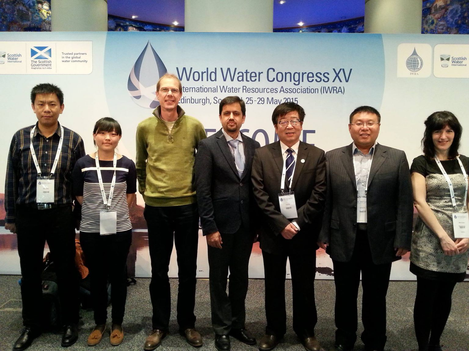 Water Footprint Network launches worldwide Research Alliance