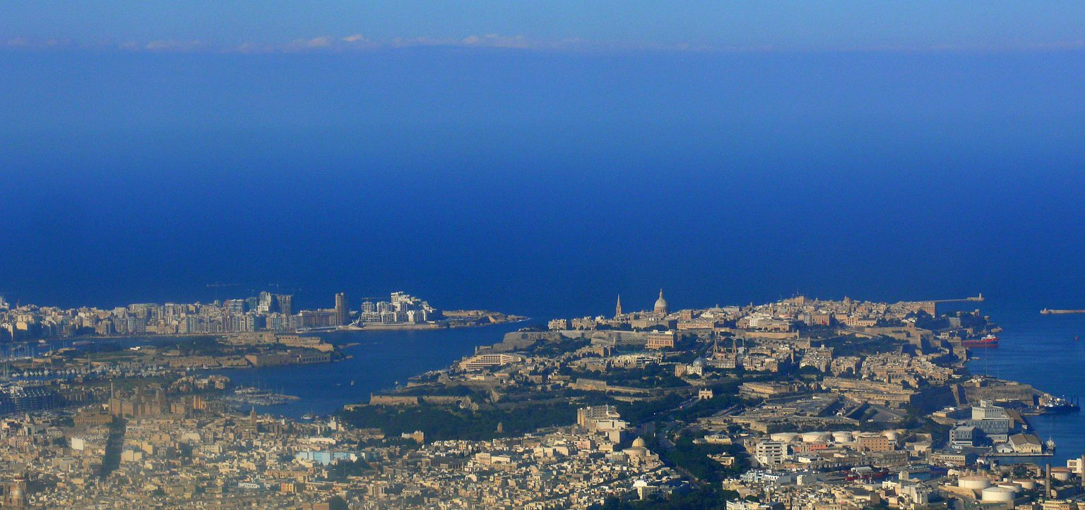 TPPI: National Water Plan should restrict water-stress in Malta