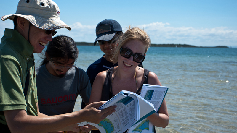 Australian scholarships available for water leaders of tomorrow