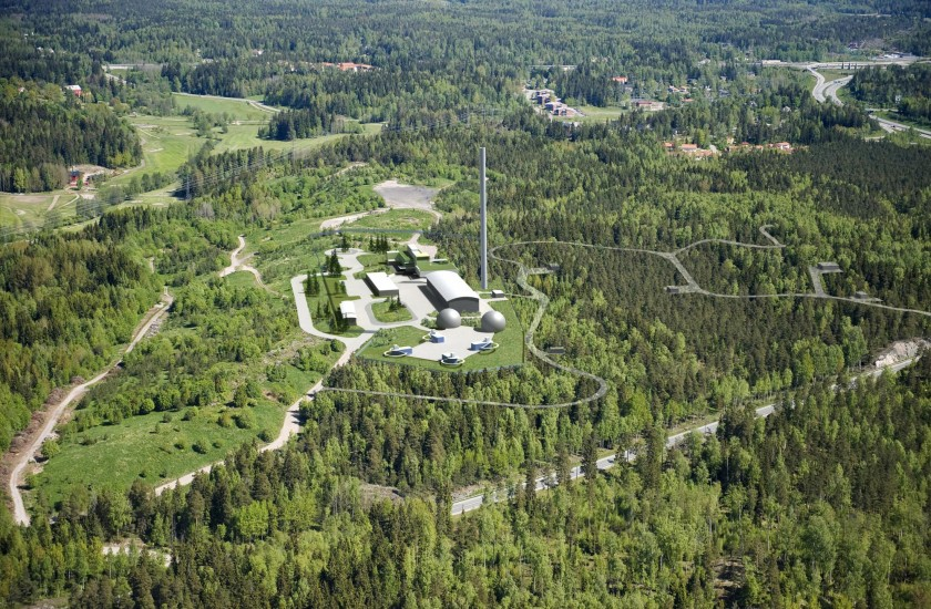 EIB invests in Finnish wastewater treatment plant
