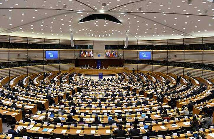 European Parliament voted for legislation on the 'Human right to Water'
