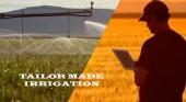 Tailor made Irrigation