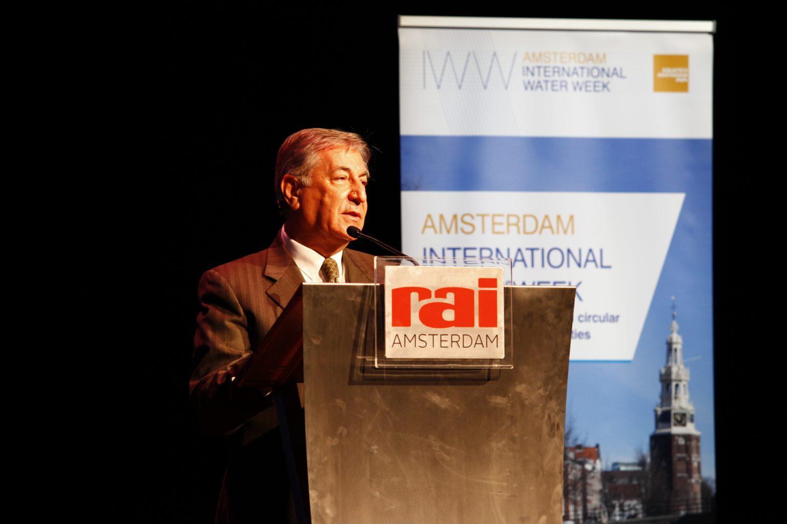 EC: Reusing municipal wastewater spearhead in circular economy