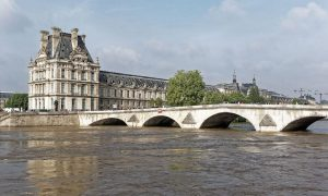 EEA: Climate change hits Europe and causes severe damage