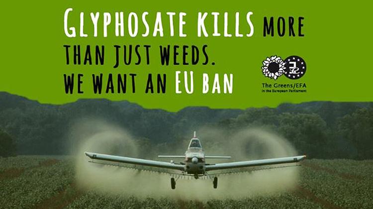 EU postpones decision to relicense glyphosate
