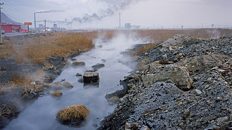 China will invest 58 billion euro to improve water quality