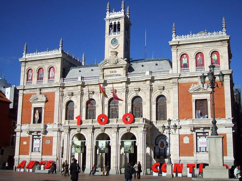 Spain: Remunicipalisation of drinking water Valladolid