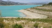 Spain: Drought is threatening drinking water supply in Andalusia