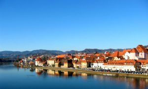 Slovenian parliament declares water as a right for all