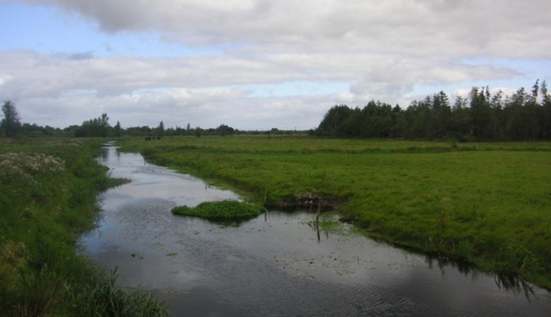 EC takes Ireland to Court for inadequate waste water treatment