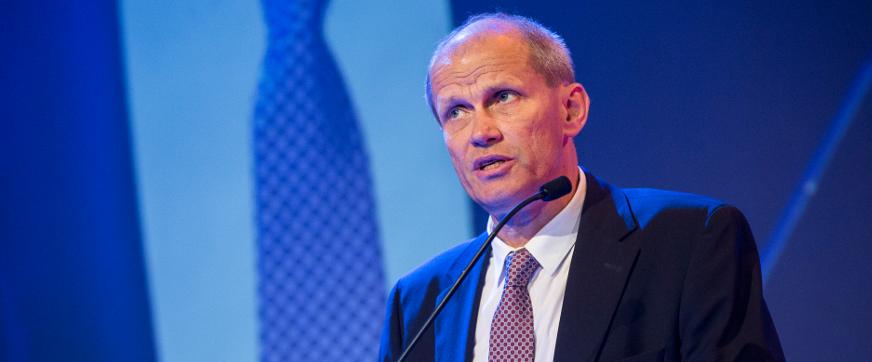 Stockholm calls for better water governance