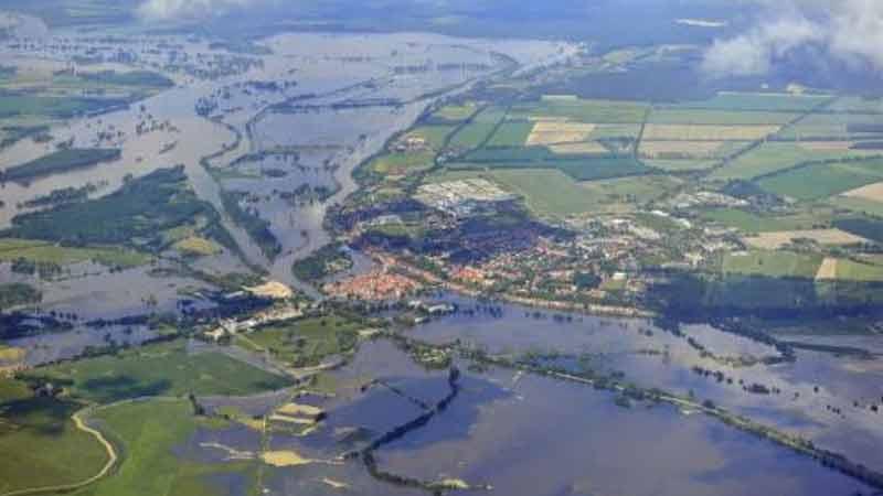 Germany: Half a billion euros for 'Room for the River' in Saxony-Anhalt