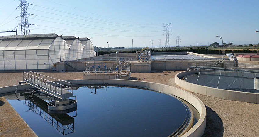 WWTP still obliged to treat for discharge