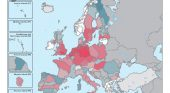EEA-report: Improvement European waters comes to a standstill