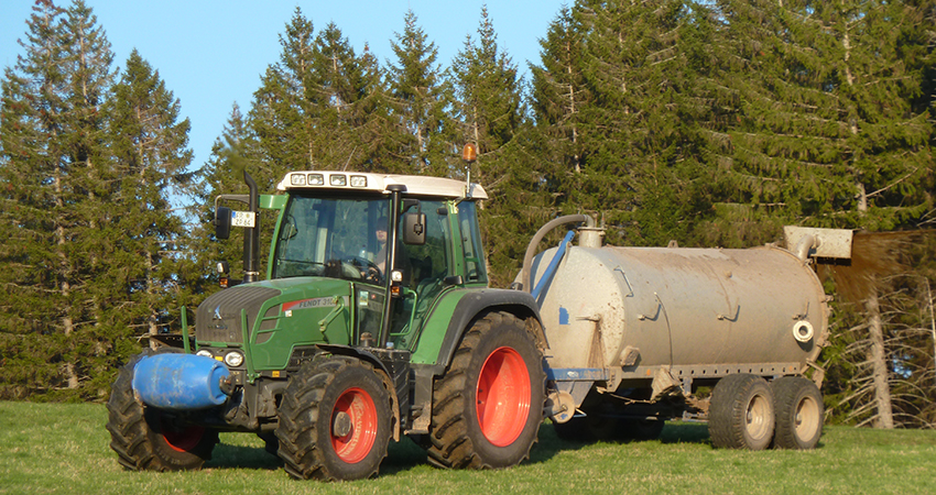 EU Court condemns Germany for groundwater pollution
