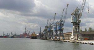 Poland invests billions in international waterways