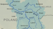 Poland invests billions in international waterways
