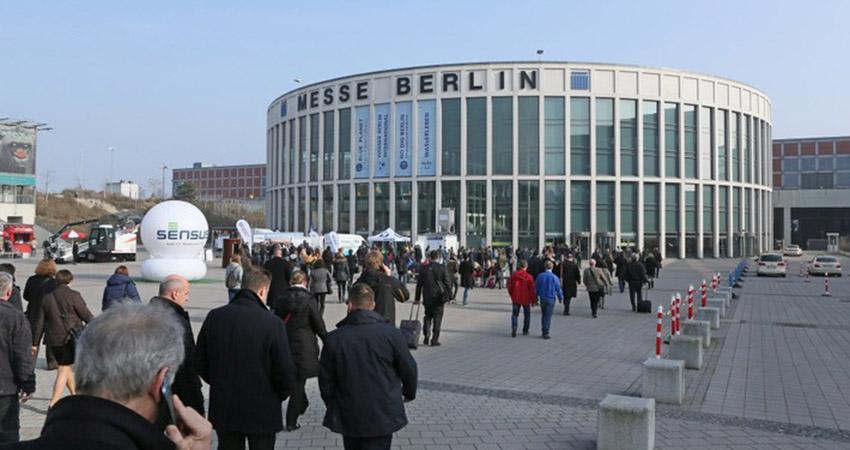 Germany: Wasser Berlin disappears