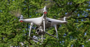 Belgium: Government wants to use drones against illegal irrigation