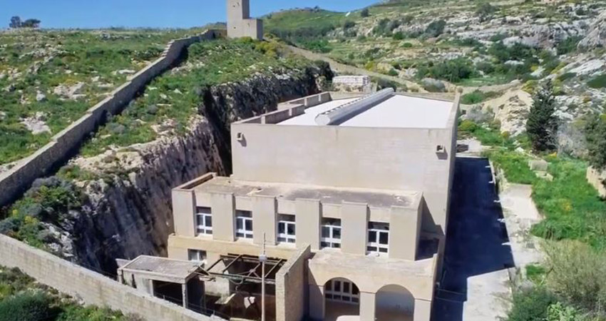 Ambitious project will provide Malta with improved water services