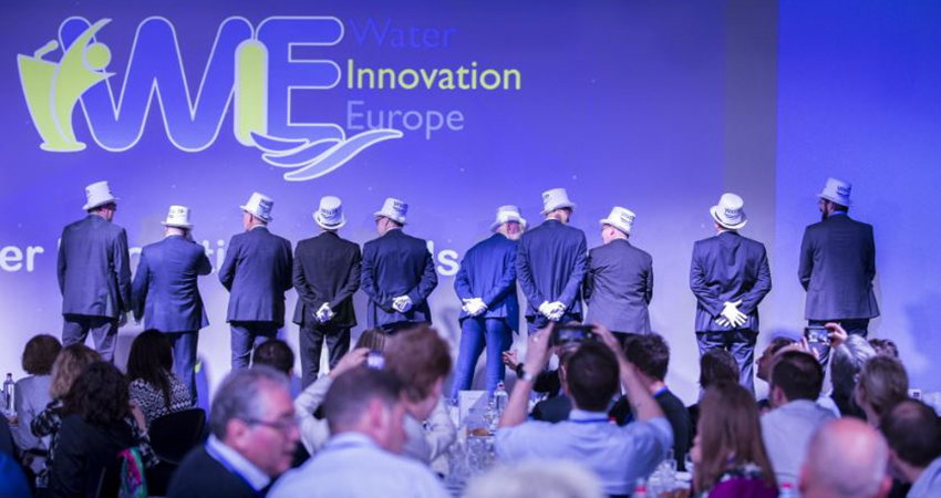 Water Innovation Europe