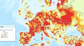 WWF: Poor water management in Europe aggravates drought