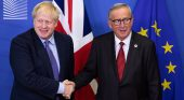 Brexit: Johnson wants to skip Water Framework Directive