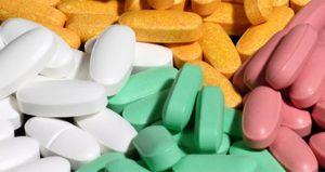 A lifecycle and multisector approahc is needed to prevent pollution with pharmaceuticals.