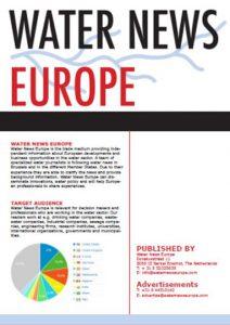 mediakit Water News Europe