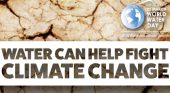 World Water Day concentrates on link between water and climate change