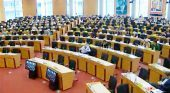 WFD: European Parliamentarians plea for sanctions