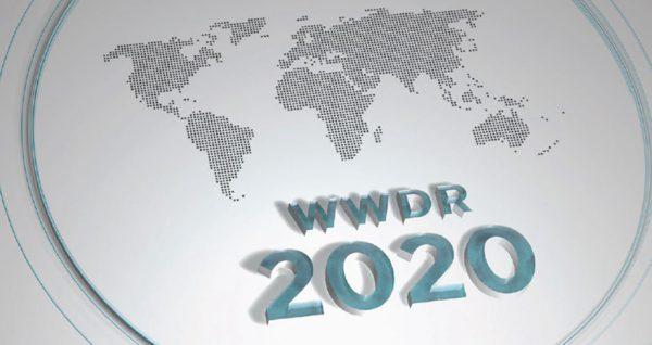 Un report water 2020