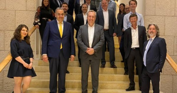 Saur acquires Nijhuis Industries to become leader in industrial water
