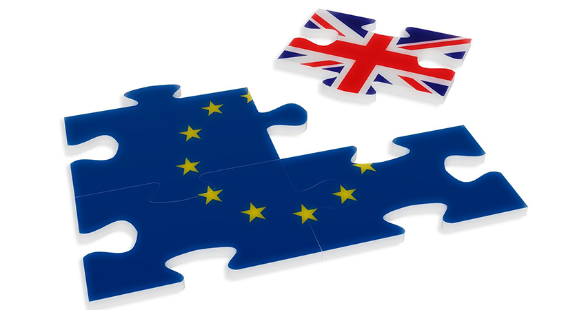Impact Brexit on water sector becomes evident
