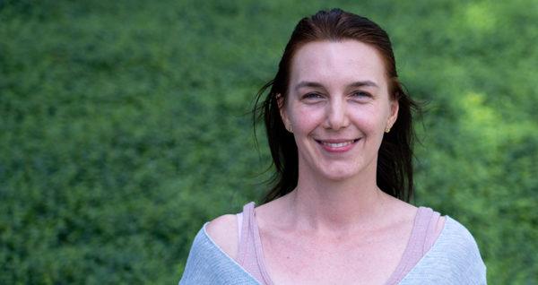 Hedviga Horváthová EJWP Water News Europe