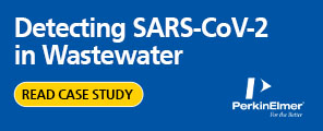 Detecting SARS-CoV-2 in Wastewater - Read Case Study - PerkinElmer