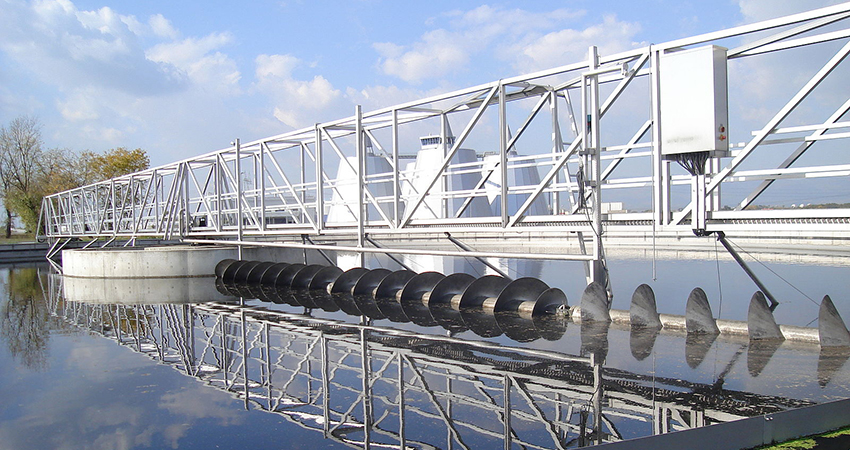 Stricter rules for wastewater treatment in Europe