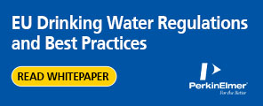 EU Drinking Water Regulations and Best Practices