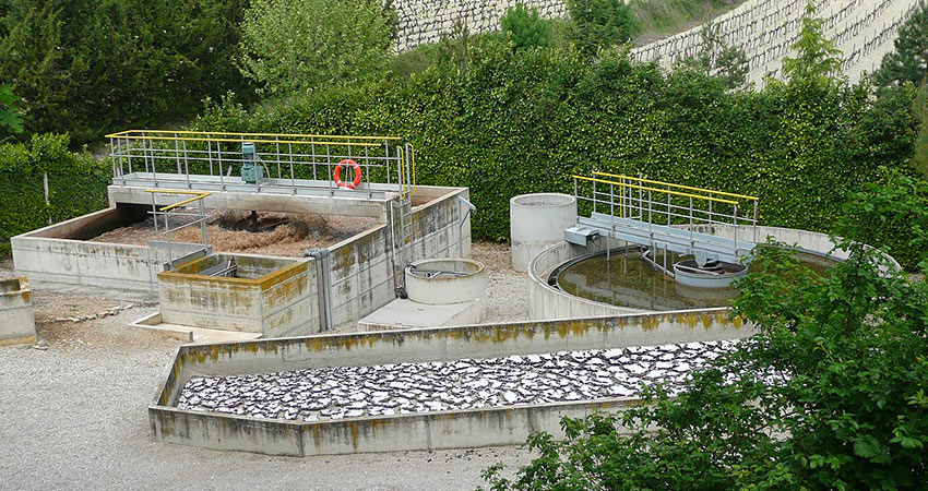 EC refers France to the Court of Justice over waste water treatment