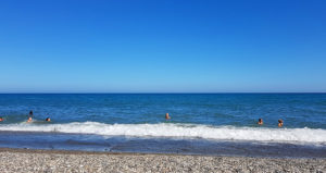 Majority of Europe's bathing waters in excellent condition