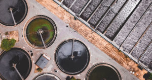 COVID-19 detection in wastewater part of the 'new normal'